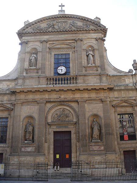 Fichier:Église Sainte-Élisabeth-de-Hongrie (Paris) 1.jpg