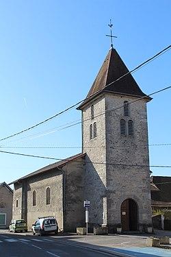 Église St Jean Baptiste Briord 3.jpg