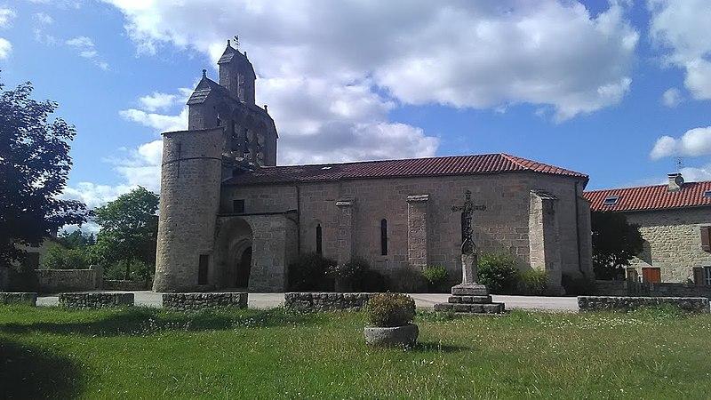 Saint-Léger-du-Malzieu