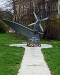 ČBu, Czech RAF pilots memorial (01).jpg