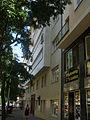 Činžovní dům (Žižkov), Praha 3, Baranova 4, Žižkov.JPG