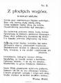 Życie. 1898, nr 02 (8 I) page06 Wolski.png