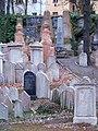 Žižkov, starý židovský hřbitov (05).jpg