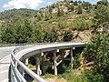 Γέφυρα Φοινί - Αγ Δημήτριος - FOINI - AGIOS DIMITRIOS ROAD - panoramio.jpg