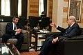 Επίσκεψη ΥΠΕΞ Σ. Λαμπρινίδη σε Λίβανο (6246152924).jpg