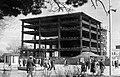 Бельцы, строительство универмага, начало 1970-х (46277596355).jpg