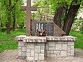 Братська могила жертв тоталітарного режиму. Бережани.jpg