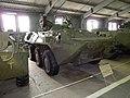 Бронированная ремонтно-эвакуационная машина БРЭМ-К в музее БТВТ в Кубинке 01.JPG