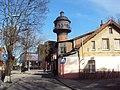 Водонапорная башня Кранца, Зеленоградск.jpg