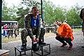 Військовики Нацгвардії змагаються на Чемпіонаті з кросфіту 5060 (26484994164).jpg