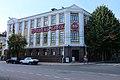 Вінниця, вул. Л.Толстого 2, Будинок графа Д. Ф. Гейдена (дворянська опіка).JPG
