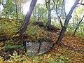 Вінничина, Муровані Курилівці парк Жван 16.jpg