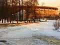 Екатерининский парк, ЦДСА, Москва, Россия. - panoramio - Oleg Yu.Novikov (3).jpg