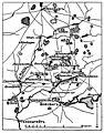 Карта к статье «Идштедт». Военная энциклопедия Сытина (Санкт-Петербург, 1911-1915).jpg