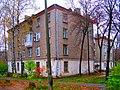 Крупской 23А, жилой дом, начало 1950-х гг - panoramio.jpg