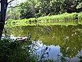 На Сухоборском канале. - panoramio.jpg