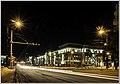 Ночной Челябинск. Проспект Ленина - panoramio.jpg