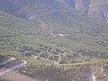 Поглед од хеликоптер, СК кон Порече 30.jpg