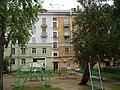 Разноцветный дом - panoramio - Александр Спиридонов.jpg