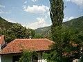 Ресторантчета по алеята за Бачковския манастир - panoramio.jpg