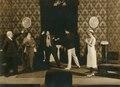 Сцена из представе Протекција, 1934.tif