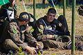 Тренування Нацгвадійців до параду військ з нагоди 25-ї річниці незалежності України IMG 5851 (28423249583).jpg