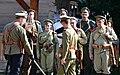 Тульский 72-й пехотный полк 0137 100 Jahre Durchbruchsschlacht Gorlice-Tarnów.JPG