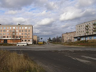 Pindushi,  Karelia, Russia