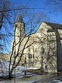Хаапсалу. Старая крепость. Фото Виктора Белоусова. - panoramio (21).jpg
