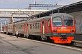 ЭД9МК-0119, Россия, Хабаровский край, станция Хабаровск-I (Trainpix 213779).jpg