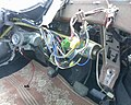 Электроусилитель рулевого управления автомобиля Suzuki Wagon R.jpg