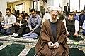 جلسات اخلاق هفتگی در دانشگاه صدا و سیما با حضور افراد برجسته مذهبی.jpg
