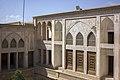 خانه عباسی ها -کاشان-The Abbasi House-kashan 15.jpg