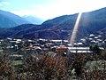 نمايي از روستاي زيباي ماهيان(nice vilage) - panoramio.jpg