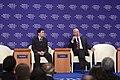 นายกรัฐมนตรีเข้าร่วมกิจกรรม Special Update Session on - Flickr - Abhisit Vejjajiva (2).jpg