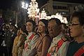 นายกรัฐมนตรี และภริยา เฝ้าฯ รับเสด็จ สมเด็จพระเทพรัตนร - Flickr - Abhisit Vejjajiva (21).jpg