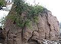 三吉村的台墩(一个应该保护的古代烽火台) - panoramio.jpg