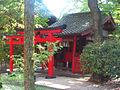 岡崎神社 - 宮繁稲荷神社.JPG