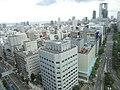 梅田阪急ビルオフィスタワー - panoramio (13).jpg