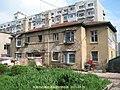满洲国新京建筑遗存-宿舍 house of Hsinking - panoramio.jpg
