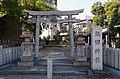 熱田神社 松原市別所6丁目 2014.1.23 - panoramio.jpg
