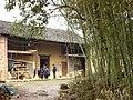 竹林中玩乐的人们 - panoramio.jpg
