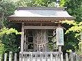 第一神陵の神杉 - panoramio.jpg