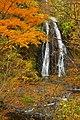 緒ヶ瀬の滝 Ogase Falls - panoramio.jpg