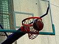 陕师大附中分校的篮球场和篮筐 04.jpg