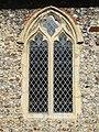 -2018-10-28 Cusped tracery window, All Saints, Edingthorpe, Norfolk (1).JPG