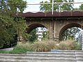 006 Pont del Passeig (Terrassa), des del parc de Vallparadís.jpg