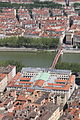 008. Photo prise depuis les toits de la Basilique Notre-Dame de Fourvière.JPG