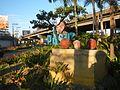 01142jfCircumferential Road 13 Bagong Ilog Pasig Boulevard Flyover Vargas Centennial Bridge Cityfvf.jpg