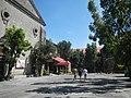 0160Baroque façade of Saint Augustine Church of Baliuag Bells 25.jpg